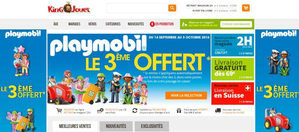 Meilleurs sites de magasin de jouet pas cher en ligne - Magasin deco pas cher en ligne ...