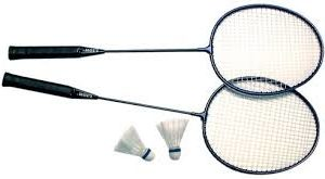 Meilleures raquettes de badminton