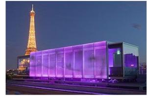 Meilleurs restaurants insolites à paris