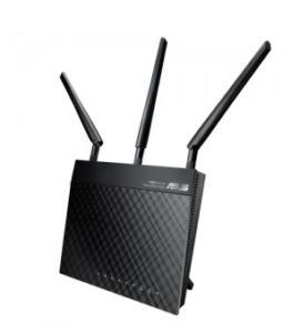 meilleurs routeur wifi:Asus RT-AC66U
