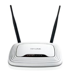 meilleurs roteurs wifi:Tp-Link WR841N