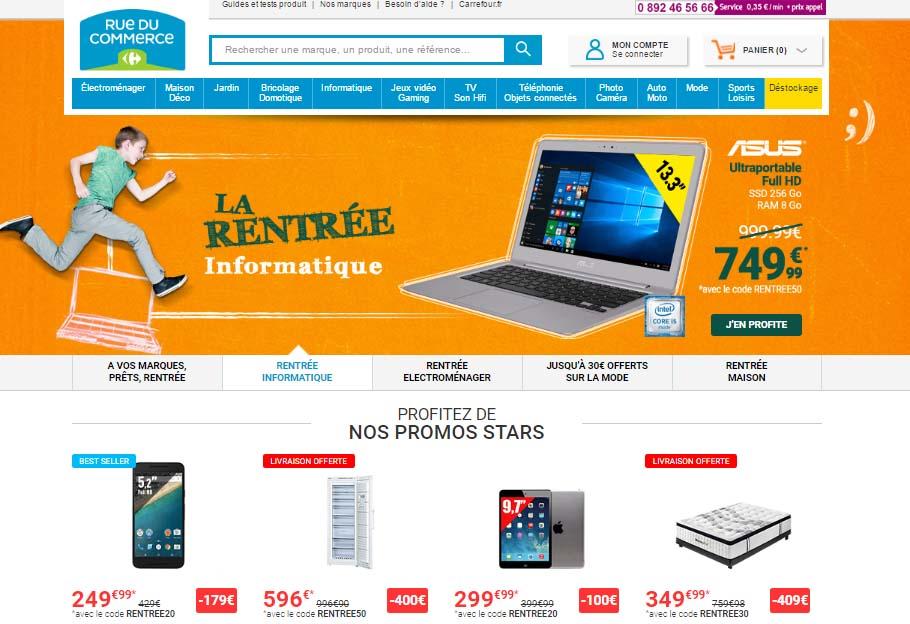 top 5 sites de vente et achat en ligne pour acheter sur