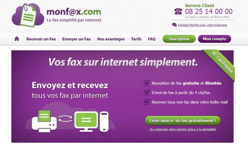 envoyer-fax-sur-internet