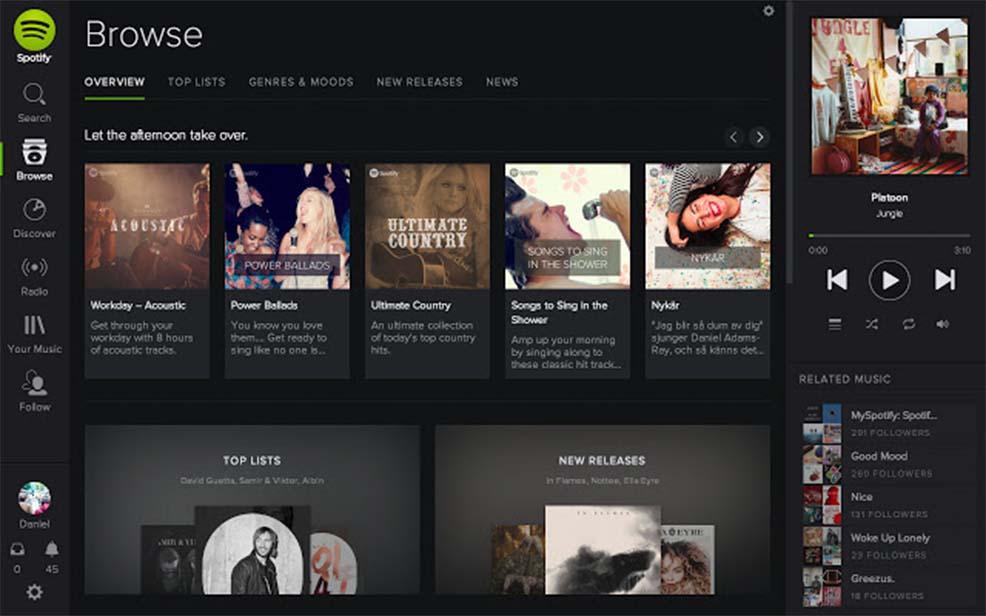 site-musique-spotify