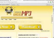 Top 10 sites de téléchargement musique MP3 gratuits