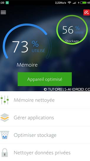 telecharger-avira-android-optimizer