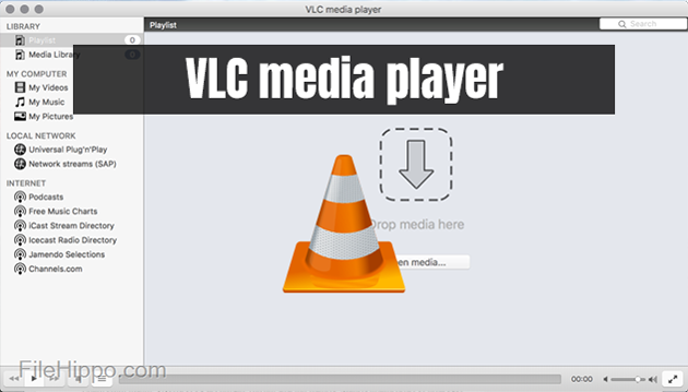 VLC media player mac