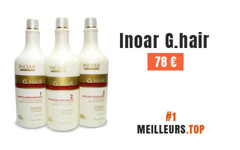 INOAR G-Hair