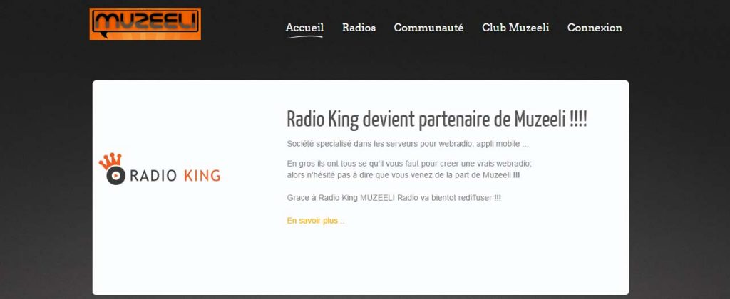 ouvrir une radio sur internet gratuit. Black Bedroom Furniture Sets. Home Design Ideas