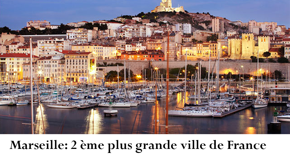 le classement des 5 plus grandes villes de france. Black Bedroom Furniture Sets. Home Design Ideas