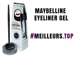 maybeline gel liner