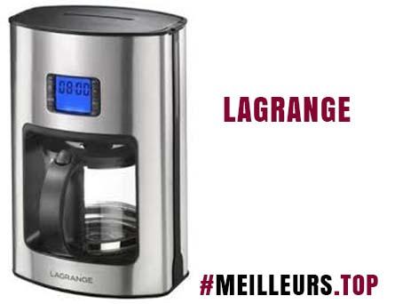Le top 5 meilleures cafeti res filtre caf comparatif et classement - Meilleure machine a cafe ...