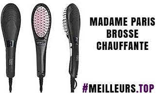 madame paris brosses lissantes