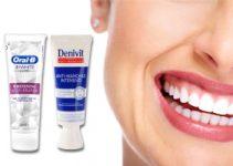 Le meilleur dentifrice