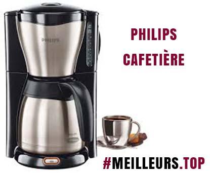 philips cafetière