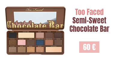 Semi Sweet chocolate bar
