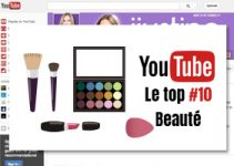 chaines youtube maquillage
