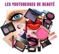youtubeuse de beauté
