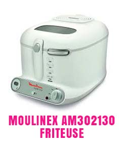 Moulinex AM302130 Friteuse
