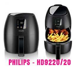 Philips - HD9220