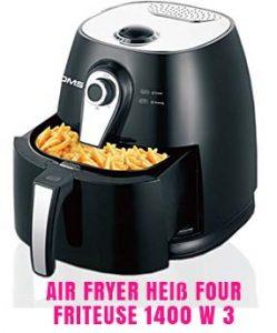 air fryer heib friteuse