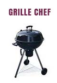 grille chef