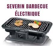 severin barbecue