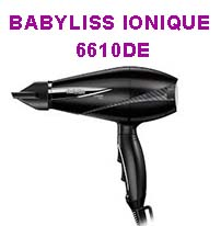 BABYLISS IONIQUE