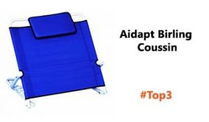Aidapt Birling coussin lecture