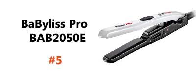 BaByliss Pro BAB2050E mini lisseur