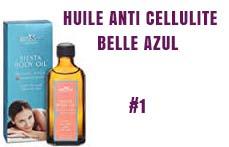 Belle Azul huile