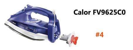 fer sans fil Calor FV9625C0