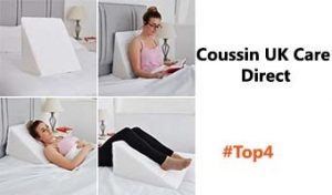 Coussin UK Care Direct