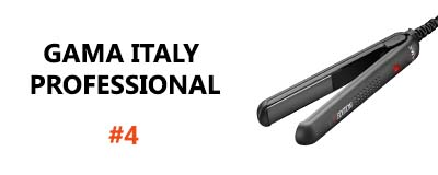 GAMA ITALY PROFESSIONAL lisseur