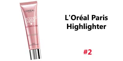 L'Oréal Paris Highlighter liquide