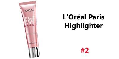 L'Oréal Paris Highlighter liquide