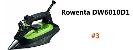 fer sans fil Rowenta DW6010D1