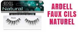 ardell faux cils