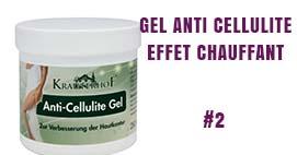 gel anti cellulite