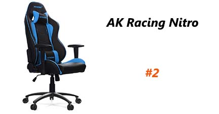 fauteuil gamer quel est le meilleur si ge et chaise gaming acheter en 2018. Black Bedroom Furniture Sets. Home Design Ideas