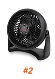 ventilateur Honeywell HT