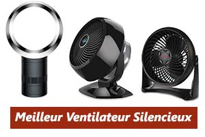 meilleur ventilateur silencieux chambre en 2018 comparatif et test. Black Bedroom Furniture Sets. Home Design Ideas