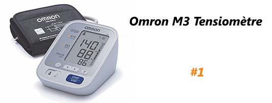 Omron M3 Tensiomètre