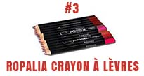 Ropalia crayon