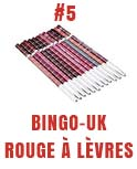 bingo-uk lip pencils