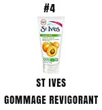 ST Ives gommage revigorant