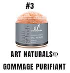 art natural gommage