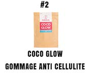 coco glow gommage