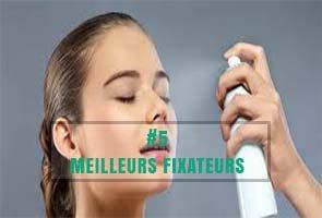 fixateur maquillage