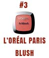 'oreal paris blush